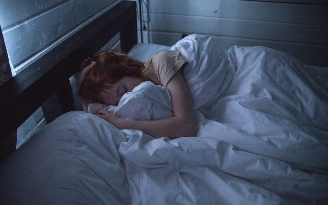 Coneils pour mieux dormir gymnasium hericourt blog