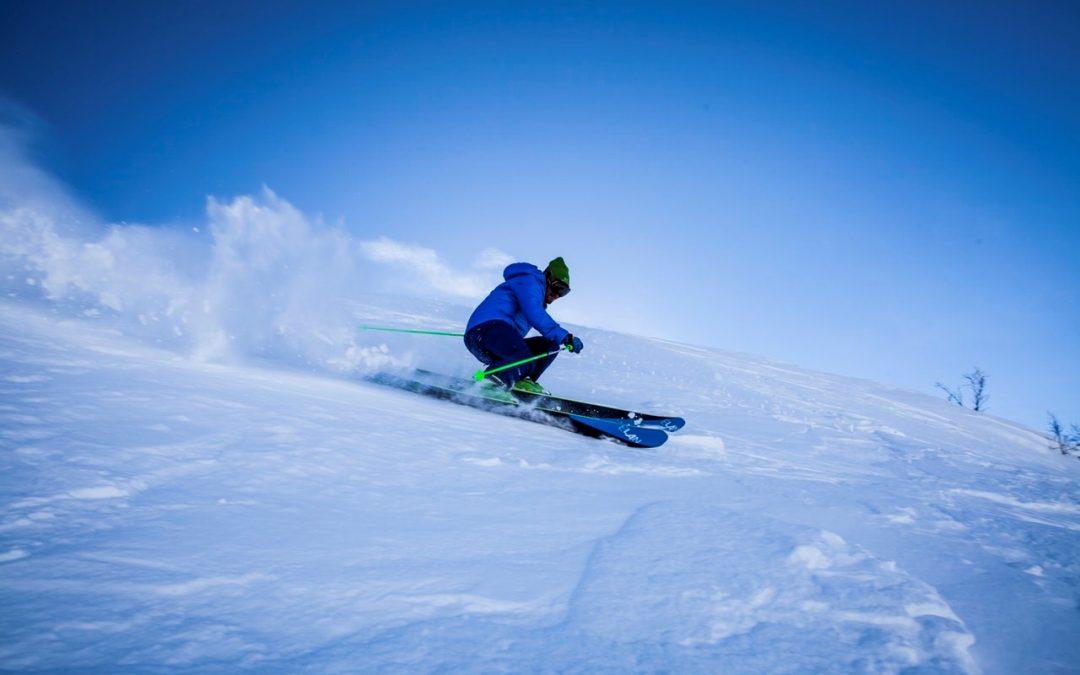 Une bonne préparation physique pour le ski